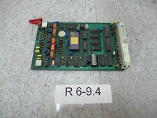 Refu Qpe 001-01 Platine de Commande Refu 712-45.50.01.01/3