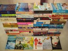 HUGE Lot (69) CONTEMPORARY ROMANCE Books KRISTIN HANNAH SUSAN MALLERY BJ DANIELS