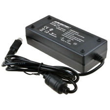 12V 5V 4-Pin AC Adapter for Wattac BA0362ZI-8-A02 Hardrive HDD Power Supply Cord