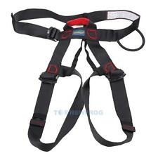 Outdoor Mountain Downhill Climbing Belt Safety Tool Equipment Harness Seat Tn2F