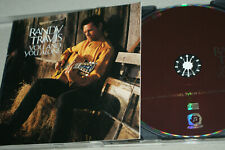 RANDY TRAVIS  **  YOU AND YOU ALONE  ** CD ALBUM