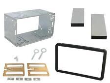 Ct23ar01 ALFA ROMEO 159 05-14 Stereo Auto Doppio DIN Montaggio Kit Facia