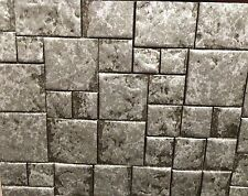 "TEXTURED BACKSPLASH PANELS - LOT OF 20 PIECES - SIZE 9 7/8"" X 24 3/16"" X 3/16"""
