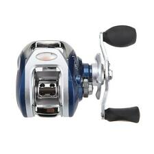 Top Sell 8+1 BallBearings 6.3:1 Right Hand Fishing Reel Bait Casting Tackle B6X7