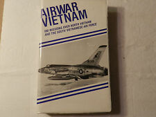 AirWar Vietnam 100 Missions Over North Vietnam & The Sv Air Force Vhs