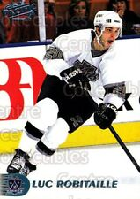 1998-99 Pacific Ice Blue #244 Luc Robitaille