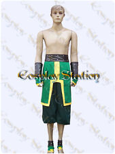 Avatar The Last Airbender Avatar Roku Cosplay Costume_commission505