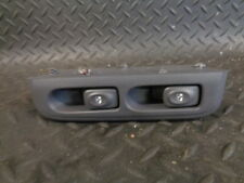 1998 RENAULT CLIO 1.2 RT 5DR DRIVER SIDE FRONT WINDOW SWITCH