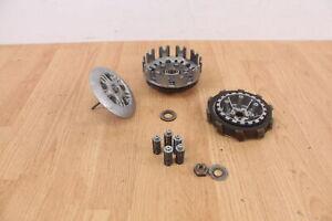 1995 YAMAHA RT180 RT 180 Clutch Basket Hub Discs Pressure Plate Springs