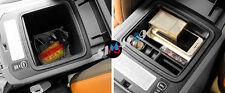 2004-2009 For Toyota Prado Fj120 Plastic Interior Auto Rear Armrest Storage Box