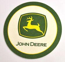 John Deere Posavasos de cerveza Base Coaster Ee.Uu. sous-en el estado de ánimo ø
