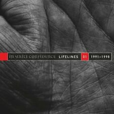 IN STRICT CONFIDENCE Lifelines Vol.1 (1991-1998) CD 2014