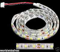 White Super Bright Waterproof LED Night Strip Light fits DJI Phantom 3  Pro Adv