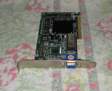 SCHEDA VIDEO AGP SPARKLE TNT2 M64 SP5300 32MB SP5200B REV: T9B AGP