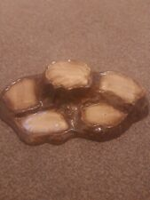 More details for beswick royal doulton beatrix  potter tree stump display stand preowned