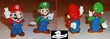 Nintendo SuPeR MARIO & LUIGI Figur 6 cm Mars Retro 90er Figuren freistehend
