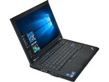 "Lenovo T410S 14.1"" Laptop Intel Core i5 1st Gen 520M (2.40 GHz) 4 GB Memory"