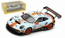 Spark SB251 Porsche 911 GT3 R #20 'GPX Racing' Winner 24H Spa 2019 - 1/43 Scale