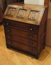 Oak Antique Style Desks & Computer Furniture