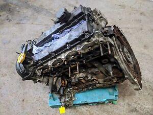 DODGE NITRO 2.8 CRD BARE ENGINE (2007–2012)
