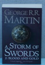 A Storm of Swords 2: Blood and Gold-UK Edition ( Item 1065 )