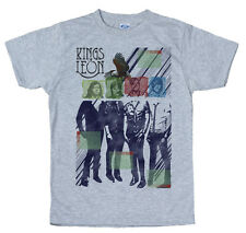 Kings of Leon Camiseta Diseño