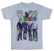 Kings of Leon T Shirt Design