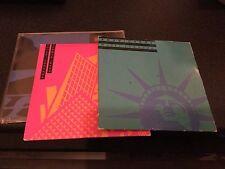 HOLLY JOHNSON FRANKIE GOES TO HOLLYWOOD LOVE TRAIN ATOMIC CITY AMERICANOS CD