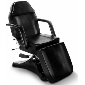 150234 Beauty Couch Massage Chair Facial Table Spa Salon Tattoo Bed Hydraulic