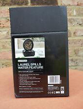 """Gardman  """"Laurel Spills Water Feature"""""""