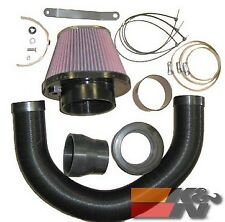 K&N Performance Air Intake System For MAZDA 323 V L4-1.5L F/I, 1994-1998 57-0571