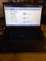 "Lenovo ThinkPad X1 Carbon 14"" i5 vPro-5300U 1.8-2.3GHz 8GB 223GB SSD No OS"