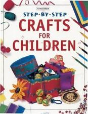 Step-By-Step Crafts for Children (Jewelry Crafts)-ExLibrary