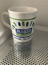 Parker A Century Of Service Collectable Advertising Used Unwanted Work Home Offi