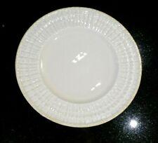 Beautiful Belleek Green Mark Limpet Lunch Plate