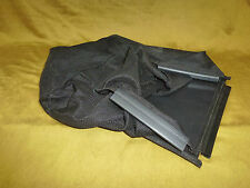 Original Stihl Grasfangsack Fangsack schwarz RM 400 6100 700 9720