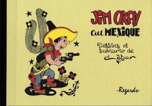 Jim Okay au Mexique