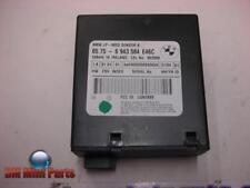 BMW E46 Module, Radar Burglar Alarm Rear 65756943584