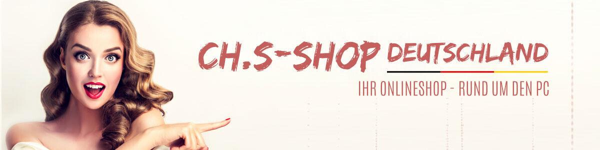 CHS-Shop Deutschland