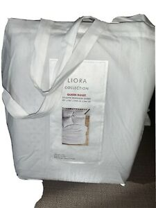 Liora Collection Queen Duvet
