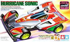 Tamiya   Super Mini 4WD Series  1/32  Hurricane Sonic  Job Lot(10 kits)