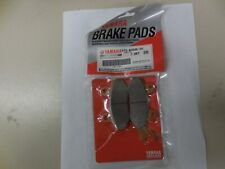 YAMAHA YFZ450 FRONT BRAKE PADS #5TG-W0045-00-00