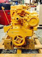Perkins AR70417 Factory Remanufactured Engine - Hyster spec 1004.42