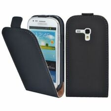 Samsung leather flip case s5570 i9070 s7500 G130h s6310 galaxy young mini Ace+