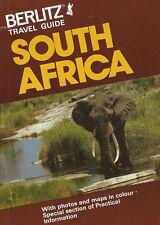 Reisebildband über Afrika
