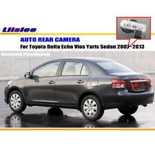 Rear View Camera For TOYOTA Belta Vios Yaris Sedan XP90 2006~2016 Backup CCD CAM