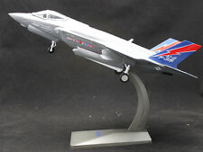 1:48 collectable american latest F35A fighter diecast alloy model AU stock