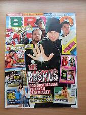 BRAVO 25/2003 THE RASMUS,Stacie Orrico,Blue,Christina Aguilera,Patrick Nuo
