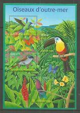 FRANCE 2003 BIRDS MINISHEET SG,MS3890 U/M LOT L526