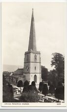 Gloucestershire; Painswick Church, Stroud RP PPC, Unposted, By Photochrom